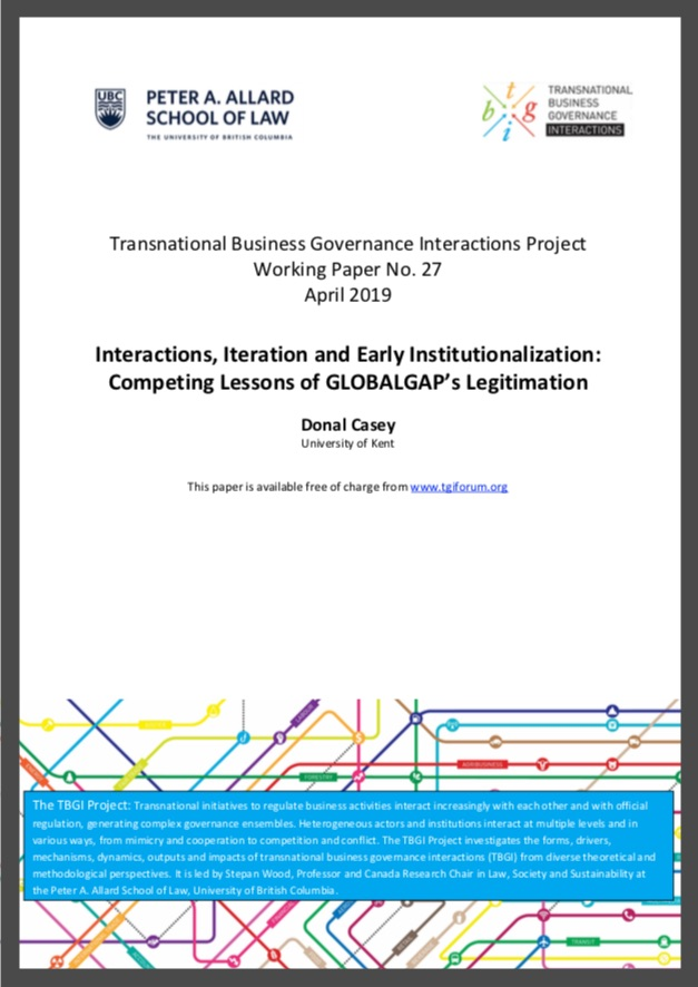 TBGI Working Paper 27 cover image